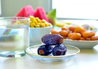 Guide to Healthy Fasting During Ramadan