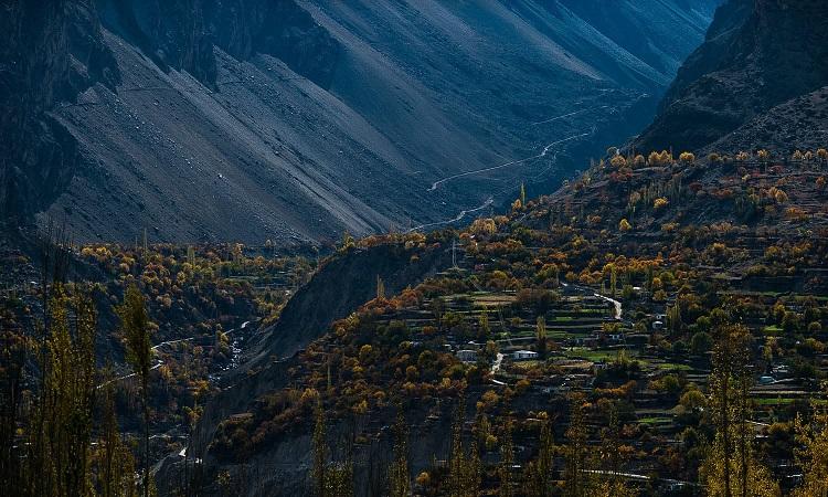 HUNZA, PAKISTAN 004