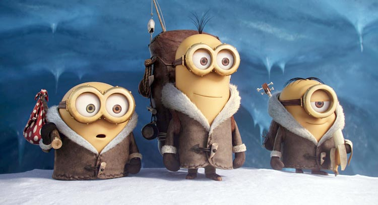 Minions, The Movie (2015) 03