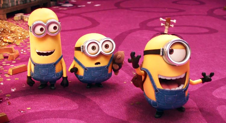 Minions, The Movie (2015) 04
