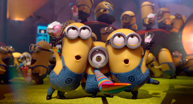 Minions, The Movie (2015) 08