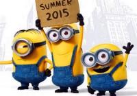 Minions, The Movie (2015)