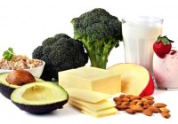 Top 10 Calcium Rich Foods (Photos)