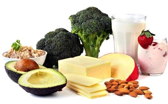 Top 10 Calcium Rich Foods (Photos)