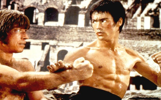 20 Martial Arts Stars Inspired By Bruce Lee (Photos)