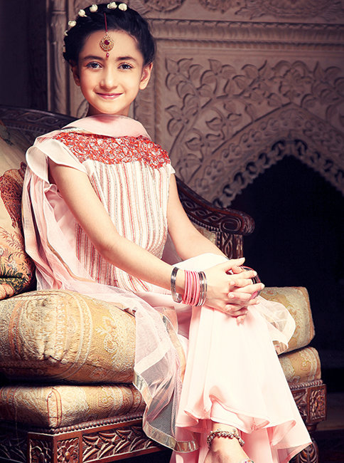 Children Eid Dresses 2015 (11)