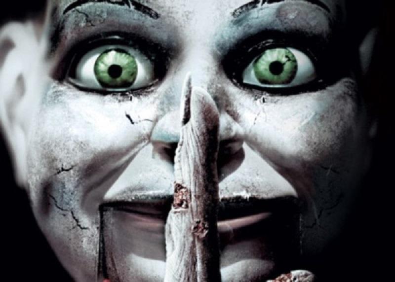 Dead Silence (US), 2007