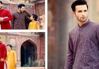 Eid Ul Fitr Dresses for Men (with Photos)