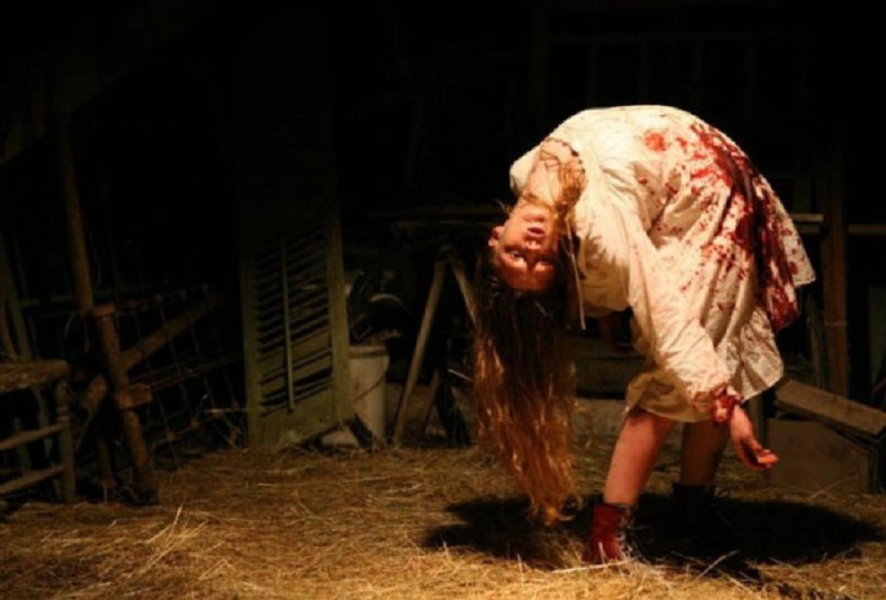 The Exorcism Of Emily Rose (US), 2005