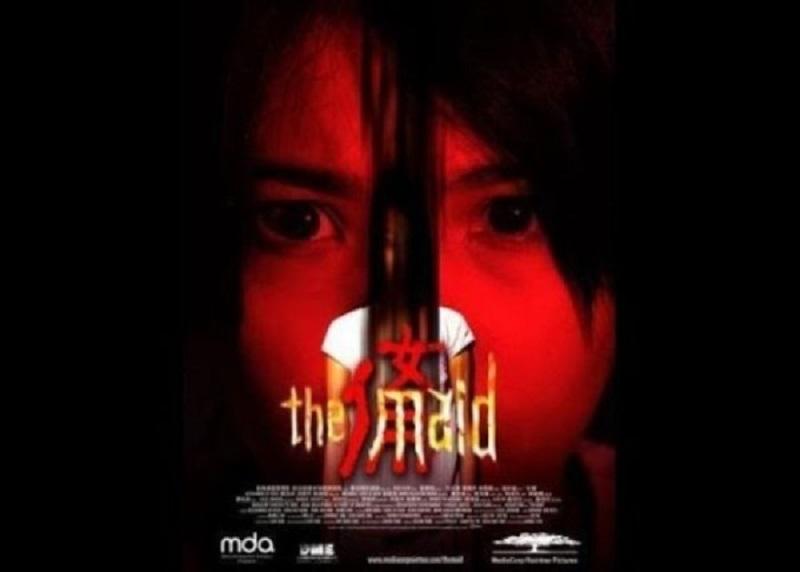 The Maid (Singapore), 2005