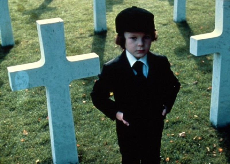 The Omen series (Britain US), 1976 – 1991