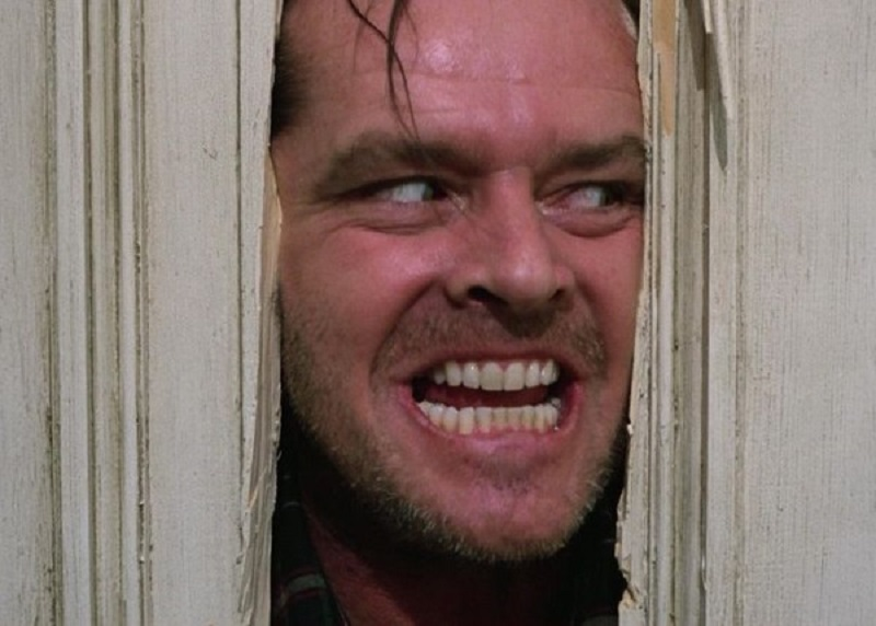 The Shining (US), 1980