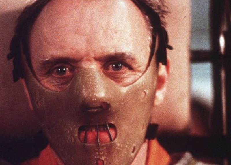 The Silence Of The Lambs (US), 1991
