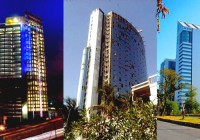 Top 10 Tallest Buildings in Pakistan According to Height (Photos)