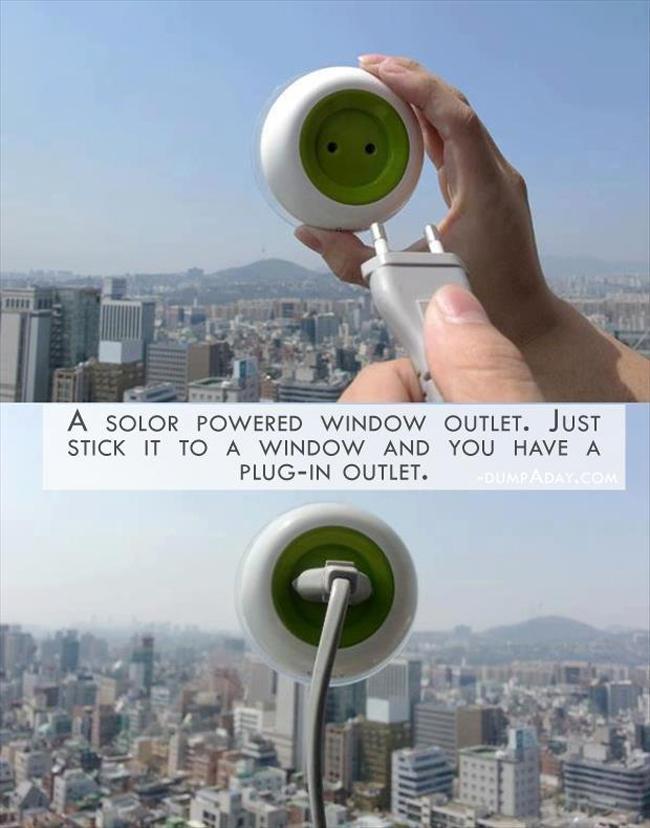 10  Solar Socket