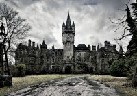 30 Creepiest Places on Earth Finally Exposed (with Photos)