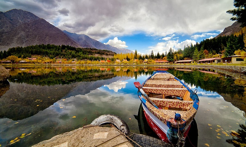 Explore Gilgit - An Ambience Of Alluring Valleys
