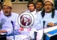 Tajdar-e-Haram (Sabri Brothers) Original Qawali (Video)