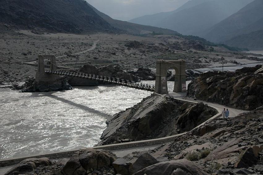 5. Chilas Bridge