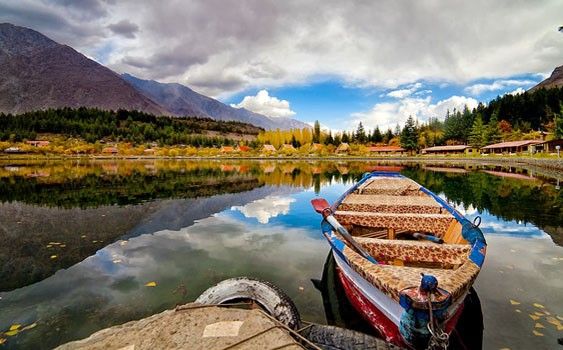 Gilgit, Home of Magical and Mysteriously Beautiful Valleys (with Photos)