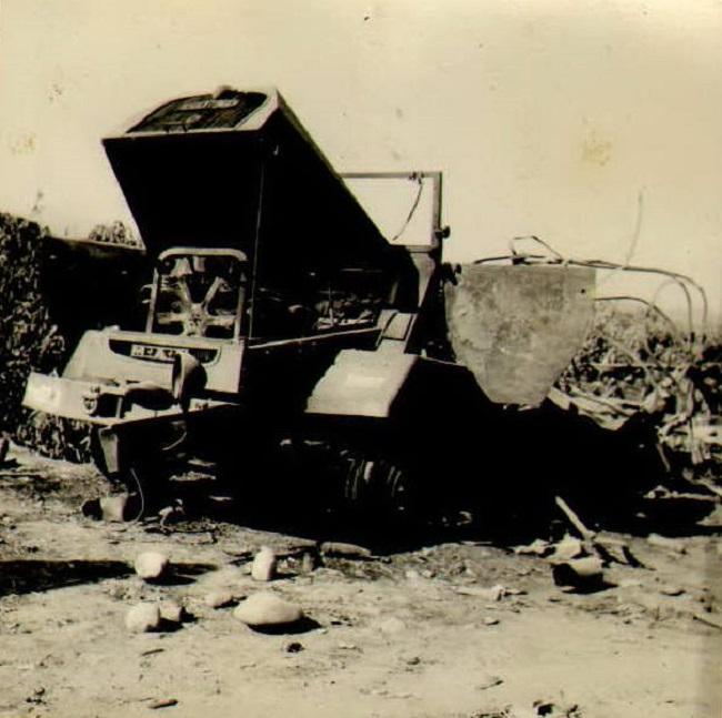 Miscellaneous Photos - September 1965 -  (103)