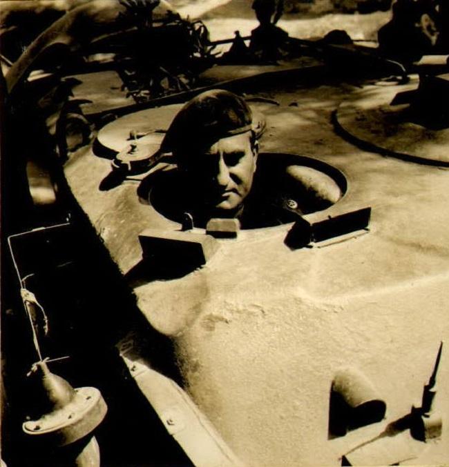 Miscellaneous Photos - September 1965 -  (91)