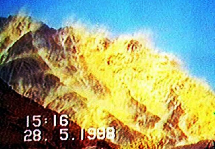 024Pakistans first nuclear test_InfoMazza