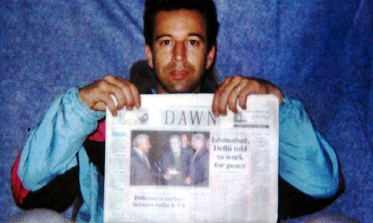 027Daniel Pearl beheaded in Pakistan_InfoMazza