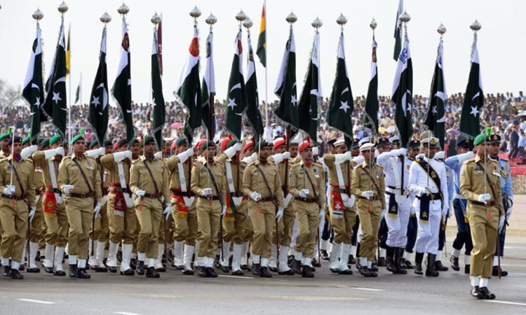 055Pakistan Day Parade after 7 years_InfoMazza