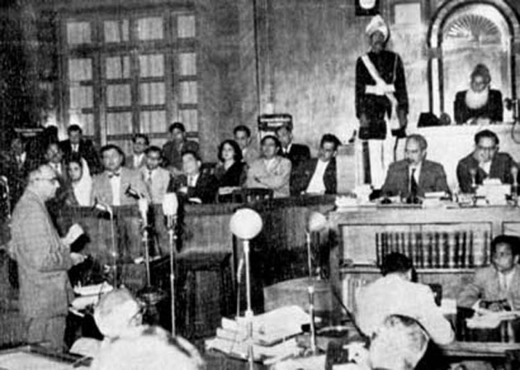 07Second constituent Assembly_InfoMazza