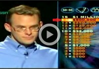 How to Win a Million Dollar Like a BOSS (Who Wants to be a Millionaire – John Carpenter) Video