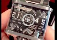 Most Amazing Wrist Watches in the World (Video)