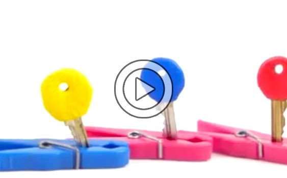 SUGRU – Fix That Thing (Amazing Invention) – Video