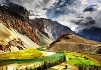 20 Heavenly Places of Pakistan (with Photos)