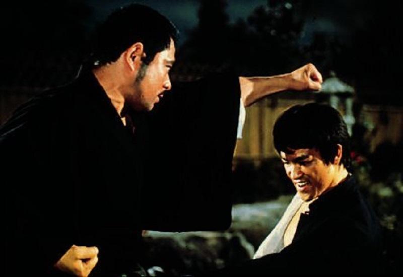 1 - Fist of Fury (1972)