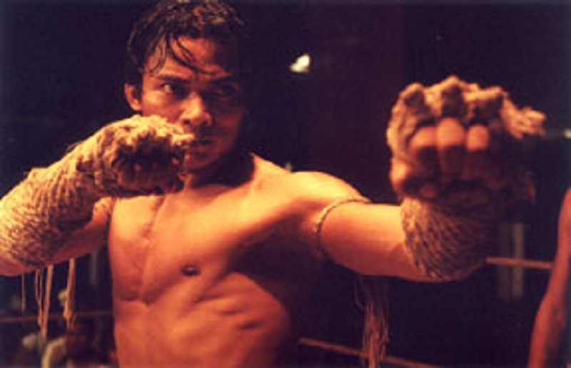 10 - Ong-Bak - The Thai Warrior (2003)