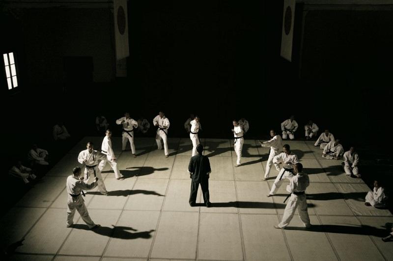 11 - Ip Man (2008)