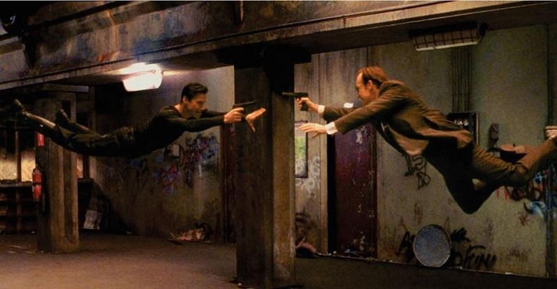 8 The Matrix (1999)