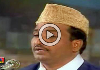 Ye Sub Tumhara Karam Hai Aaqa (SAWW) – Khursheed Ahmed (Naat) – Video