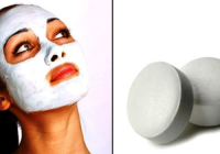 DIY Skin Saver: The Aspirin Mask