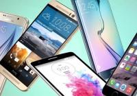 20 Best Smart Phones in the World