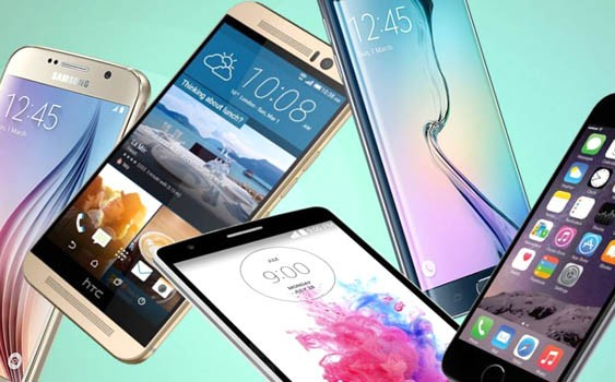 20 Best Smart Phones in the World