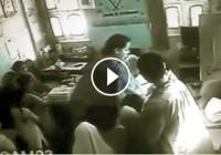 Karachi Teacher Beating Little Children, Puts one in ICU!