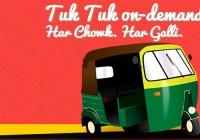 Now You Can Get Rickshaw In Karachi Online!