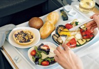 Top Ten Best Food Serving Airlines (with Photos)