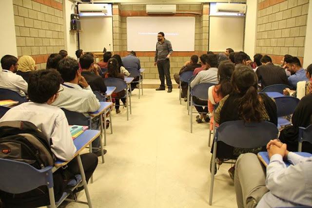 iqra-university-north-campus-class