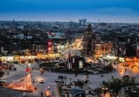Top 10 Biggest Cities Of Pakistan