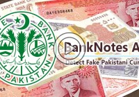 A Video on Security Features of Currency Notes by State Bank of Pakistan