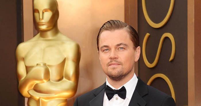 Oscars 2016 Leonardo DiCaprio Finally Wins His First Oscar