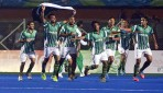 Pakistan Beat India in Hockey Final at South Asian Games